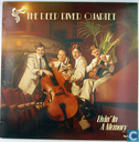 Vinyl records and CDs - Deep River Quartet, The - Livin' in a Memory