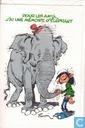 Pour les amis,j'ai une mémoire d'éléphant