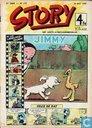 Comic Books - Story (tijdschrift) - Nummer 215