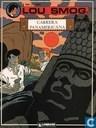 Comics - Lou Smog - Carrera Panamericana