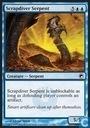 Scrapdiver Serpent