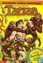 Comic Books - Tarzan of the Apes - Tarzan 62