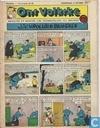 Comic Books - Ons Volkske (tijdschrift) - 1951 nummer  42