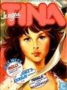 Bandes dessinées - Tina (tijdschrift) - 1982 nummer  35