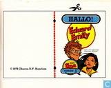 Bandes dessinées - Eduard en Emily - 1979 nummer  31