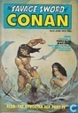 The Savage Sword Of Conan 8