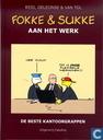 Fokke & Sukke aan het werk - De beste kantoorgrappen