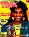 Comics - Astrid van de Phoenix - 1986 nummer  11