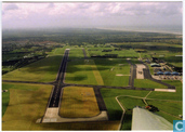 Luchtfoto Marinevliegkamp