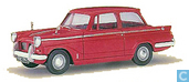 Triumph Herald - Red