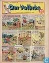 Strips - Ons Volkske (tijdschrift) - 1955 nummer  18