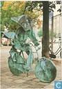 Ode aan de fiets