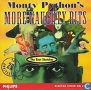 DVD / Video / Blu-ray - CDi - More Naughty Bits