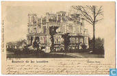 Souvenir de La Louvière