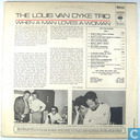 Schallplatten und CD's - Dijk, Louis van - When a man loves a woman