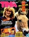 Bandes dessinées - Gevecht om Thomas - 1985 nummer  10