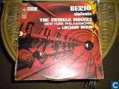 Berio Sinfonia
