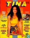 Bandes dessinées - Tina (tijdschrift) - 1990 nummer  38