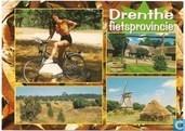 Drenthe fietsprovincie (16.812)