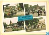 Drentse rijwielvierdaagse Westerbork (Westbo 6)