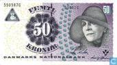 Denmark 50 Kroner