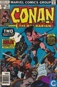 Conan the Barbarian 84