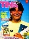 Bandes dessinées - Pia's pleintje - 1984 nummer  41