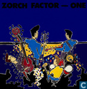 Zorch factor one