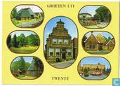 Groeten uit Twente