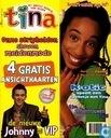 Bandes dessinées - Meisje en de zwerver, Het - 2002 nummer  25