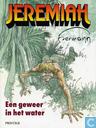 Comics - Jeremiah - Een geweer in het water