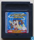 Jeux vidéos - Nintendo Game Boy Color - Le Diable de Tasmanie: Le Tourbillon vorace