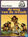 Comic Books - Indian Books - De weg van de wraak