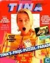 Strips - Tina (tijdschrift) - 1989 nummer  51