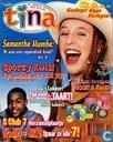 Strips - Nina's na-aapster - 2000 nummer  44