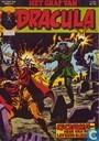 Comic Books - Dracula - De dood zal ons verenigen..!