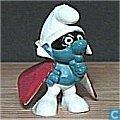 Conspirator Smurf
