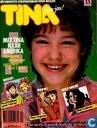Strips - Pia's pleintje - 1984 nummer  15
