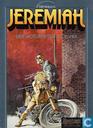 Bandes dessinées - Jeremiah - Drie motorfietsen... of vier