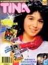 Bandes dessinées - Tina (tijdschrift) - 1983 nummer  52