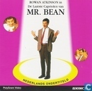 DVD / Video / Blu-ray - VCD video CD - De laatste capriolen van Mr. Bean
