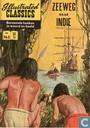 Comic Books - Zeeweg naar Indië - Zeeweg naar Indie