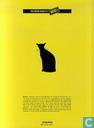 Comic Books - Ogen van de kat, De [Moebius] - De ogen van de kat
