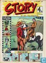 Strips - Story (tijdschrift) - Nummer  226