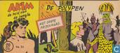 Comic Books - Akim - De polypen
