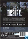 DVD / Video / Blu-ray - DVD - Dossier K.
