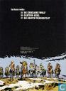 Bandes dessinées - Jerry Spring - De bronco's van Montana