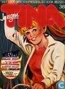 Bandes dessinées - Elsje de Windt - 1981 nummer  38