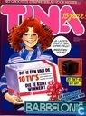 Comic Books - Tina (tijdschrift) - 1982 nummer  46