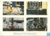Bikes of Amsterdam II (843.150)